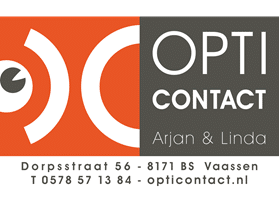 OptiContact Arjan en Linda