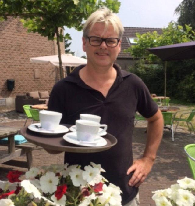 Koffie- en Theehuys De Korenmolen!