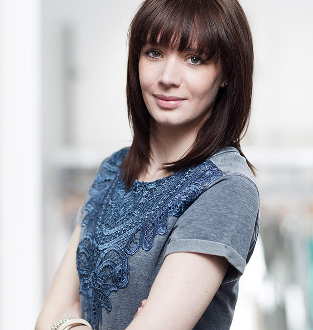 Angela Hamer