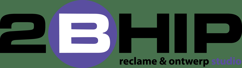 2BHIP reclame & ontwerpstudio