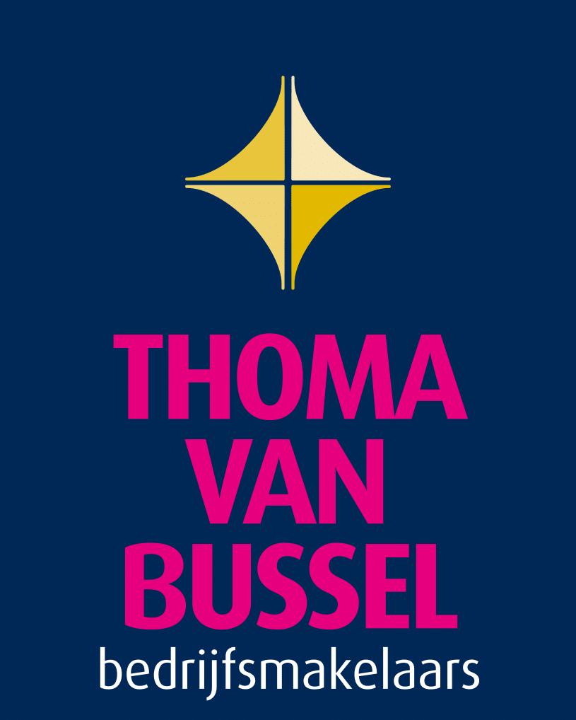 Thoma van Bussel bedrijfsmakelaars