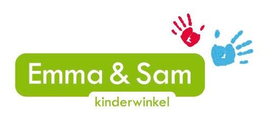 Emma & Sam kinderwinkel