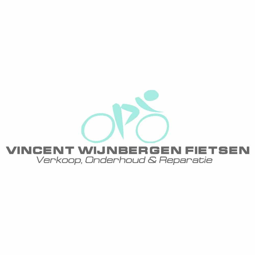 Vincent Wijnbergen fietsen